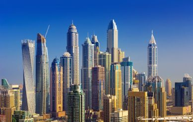 Investing in the UAE
